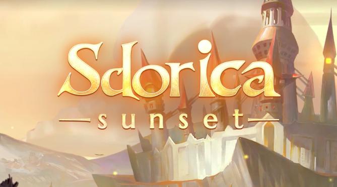 【評価&レビュー】Sdorica(スドリカ)ってどんなアプリ??ゲーム内容についての解説。
