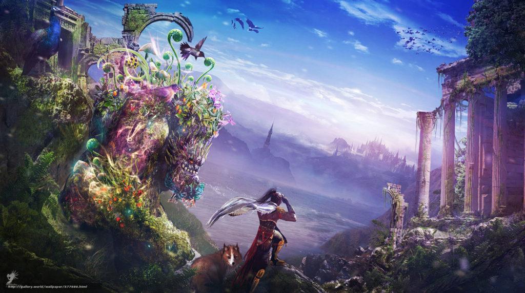 MMORPG,スマホ,ゲーム,アプリ,ランキング,画像