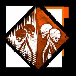 [DBD/弱体後追記]不死の効果と対策方法について。DEAD BY DAYLIGHT/デッドバイデイライト攻略。