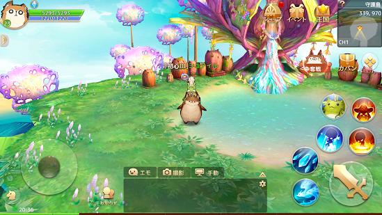 【おすすめMMORPG】ほのぼのした世界が魅力!!「Ash Tale-風の大陸-」の評価とレビュー。